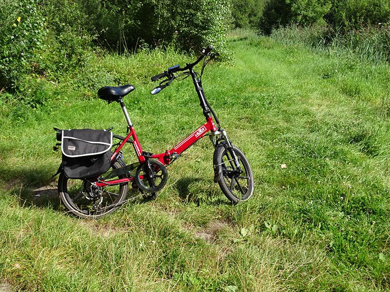 elektrische fietsverhuur camping schijndel