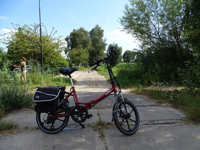 fietsverhuur camping